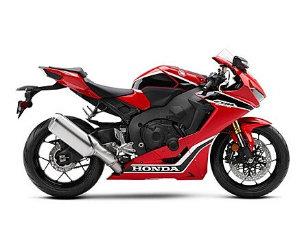 2017 Honda CBR1000RR for sale 200604882