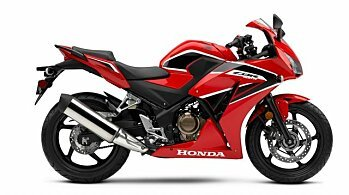2017 Honda CBR300R for sale 200467071