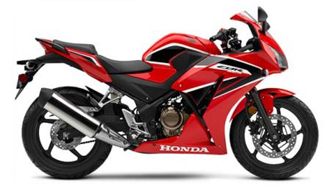 2017 Honda CBR300R for sale 200491023