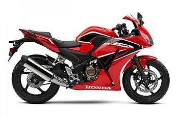 2017 Honda CBR300R for sale 200536969