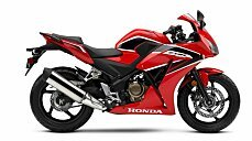 2017 Honda CBR300R for sale 200472320
