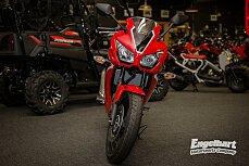 2017 Honda CBR300R ABS for sale 200586482