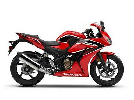 2017 Honda CBR300R for sale 200643398