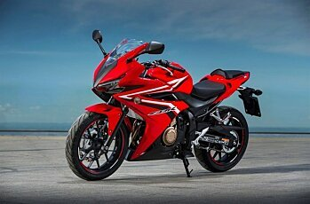 2017 Honda CBR500R for sale 200453753