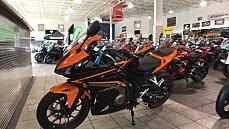 2017 Honda CBR500R ABS for sale 200426010