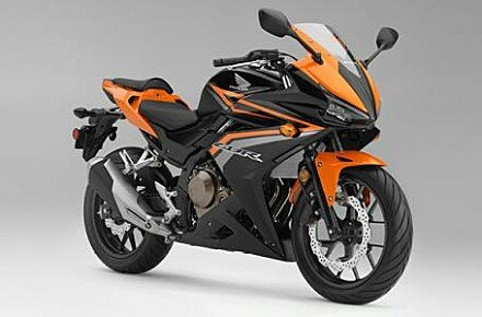 2017 Honda CBR500R for sale 200586133