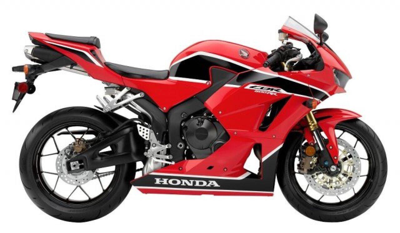 2017 Honda Cbr600rr For Sale Near Medina Ohio 44256 Motorcycles