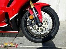 2017 Honda CBR600RR for sale 200438149