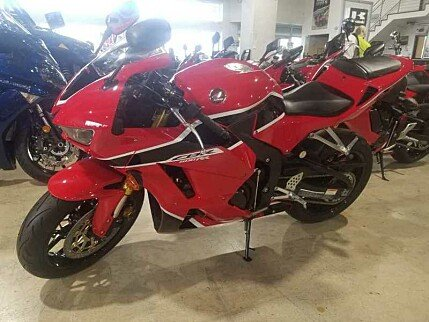 2017 Honda CBR600RR for sale 200439263