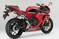 2017 Honda CBR600RR for sale 200501265