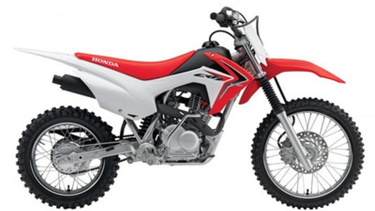 2017 Honda CRF125F for sale 200452874