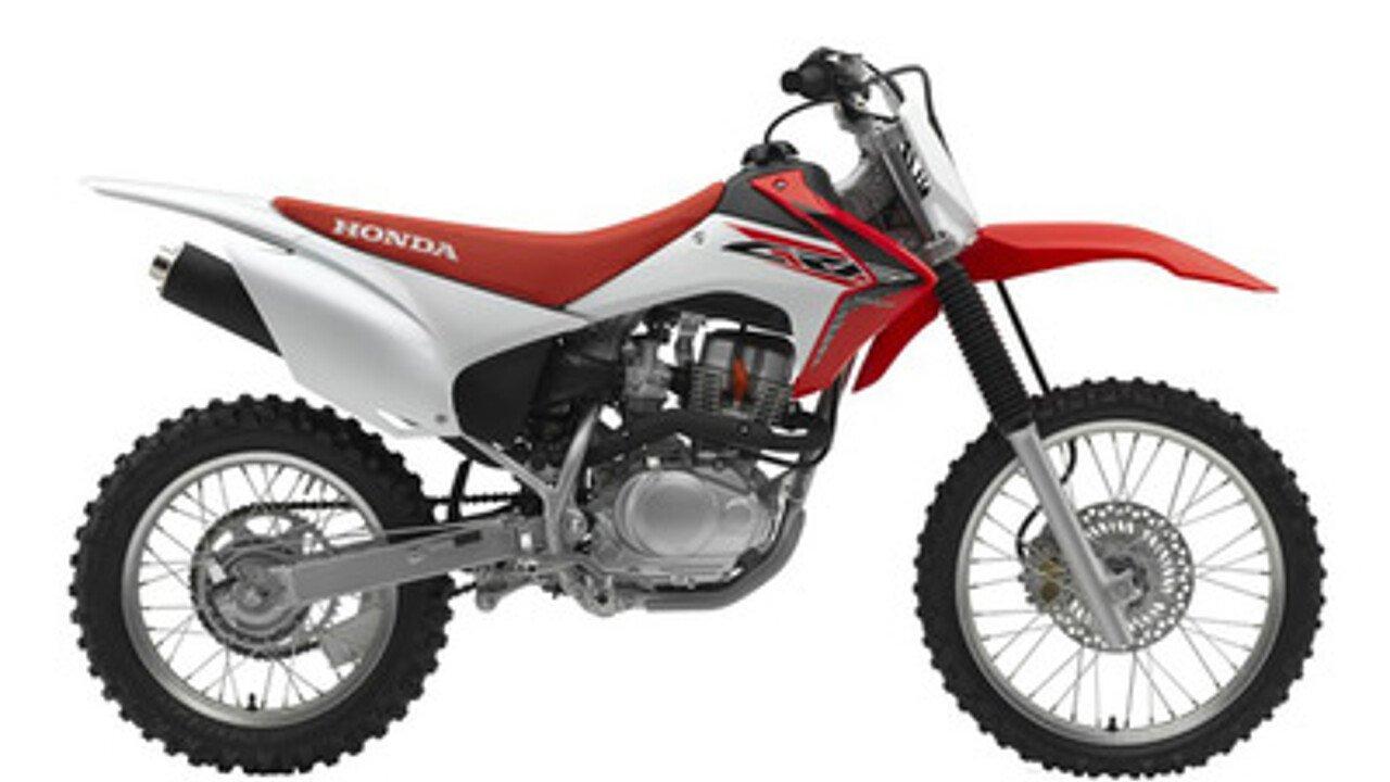 2017 Honda CRF150F for sale 200452872