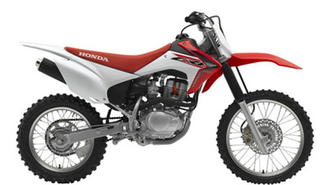 2017 Honda CRF150F for sale 200504928