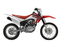 2017 Honda CRF150F for sale 200452872