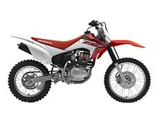 2017 Honda CRF150F for sale 200501778