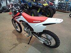 2017 Honda CRF150F for sale 200556533