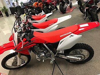 2017 Honda CRF150R for sale 200501819