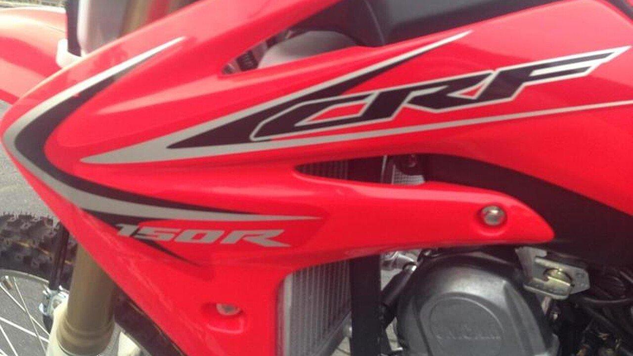 2017 Honda CRF150R Expert for sale 200502532