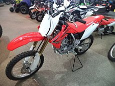 2017 Honda CRF150R for sale 200425881