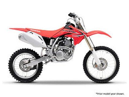2017 Honda CRF150R for sale 200530031