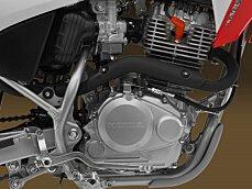 2017 Honda CRF230F for sale 200458706
