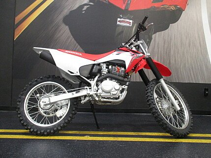 2017 Honda CRF230F for sale 200511855