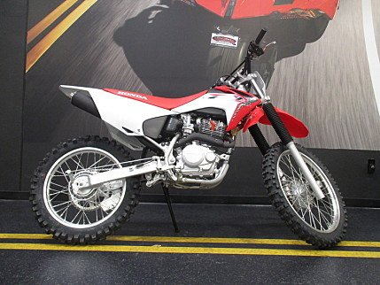 2017 Honda CRF230F for sale 200511945
