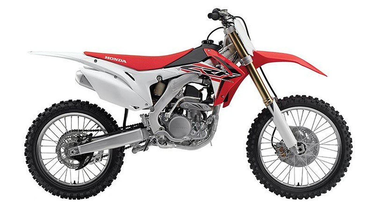 2017 Honda CRF250R for sale 200595379
