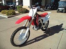 2017 Honda CRF250R for sale 200425886