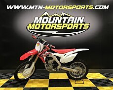 2017 Honda CRF250R for sale 200537152