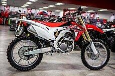 2017 Honda CRF250R for sale 200582855