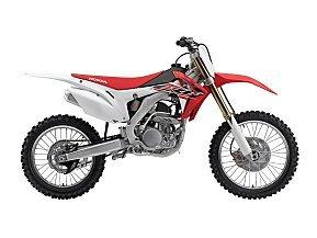 2017 Honda CRF250R for sale 200632599