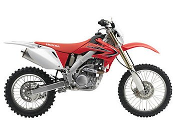 2017 Honda CRF250X for sale 200437032