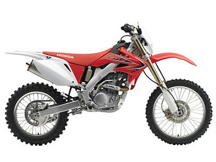 2017 Honda CRF250X for sale 200553960