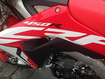 2017 Honda CRF450R for sale 200502467