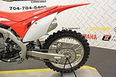 2017 Honda CRF450R for sale 200486962