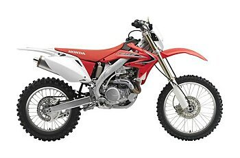 2017 Honda CRF450X for sale 200409651