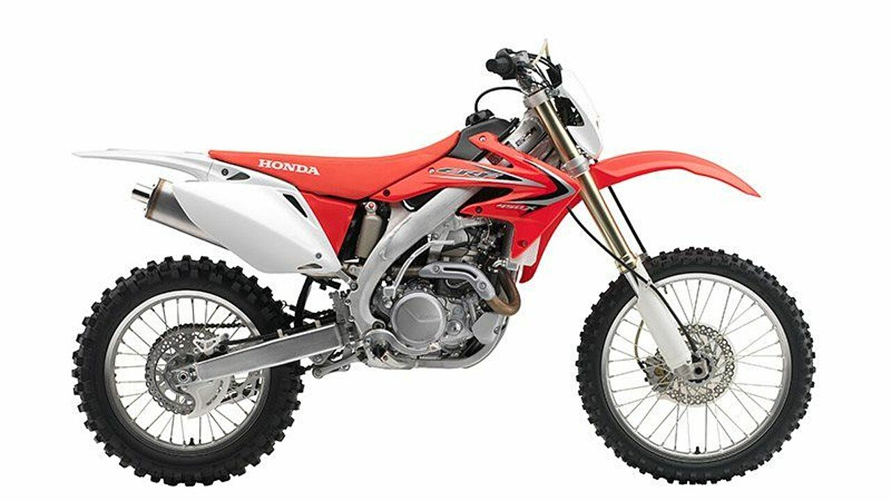 2017 Honda CRF450X for sale 200499819