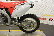 2017 Honda CRF450X for sale 200486970