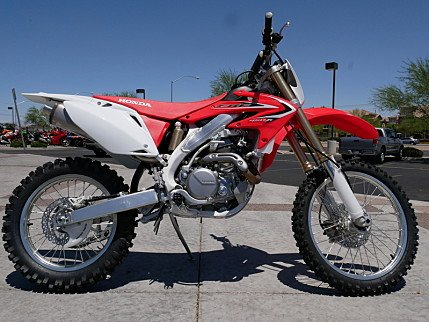 2017 Honda CRF450X for sale 200569239