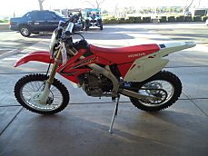 2017 Honda CRF450X for sale 200585276