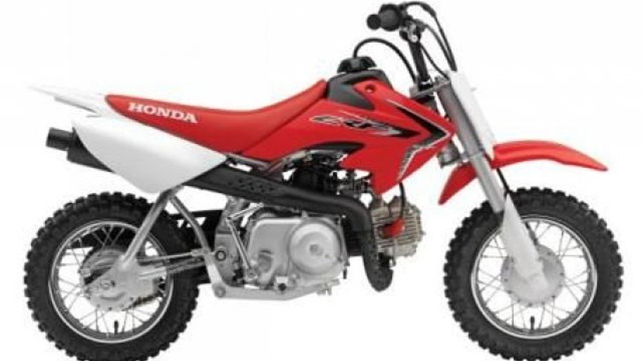 2017 Honda CRF50F for sale 200430652