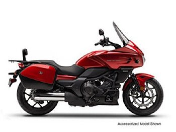 2017 Honda CTX700 for sale 200561404