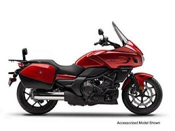 2017 Honda CTX700 for sale 200561406