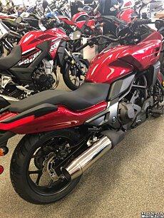 2017 Honda CTX700 for sale 200502039