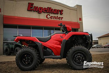 2017 Honda FourTrax Foreman 4x4 ES EPS for sale 200582244