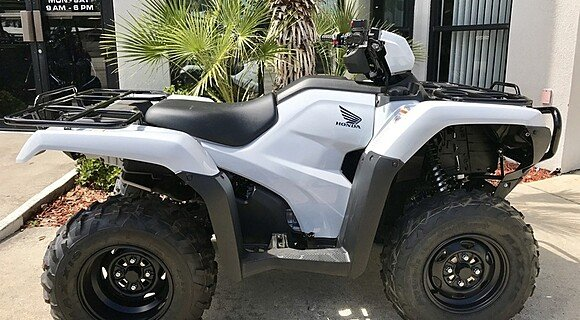 4 Wheelers For Sale Dallas Tx >> New & Used Motorcycles for Sale - Motorcycles on Autotrader