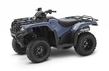 2017 Honda FourTrax Rancher for sale 200430488