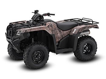 2017 Honda FourTrax Rancher for sale 200444183