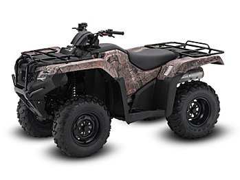 2017 Honda FourTrax Rancher for sale 200447213